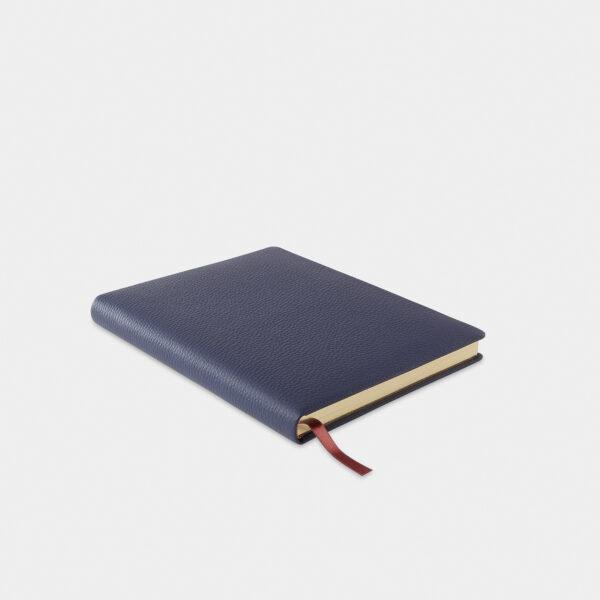 livre d'or, réception, cuir, Benneton Graveur